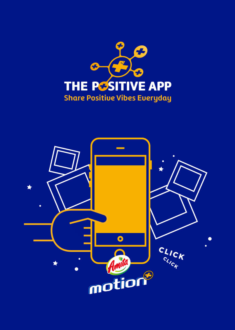 Trebbble ThePositiveApp
